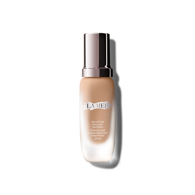 La Mer Soft Fluid Foundation